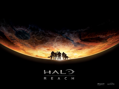Halo Reach (official)