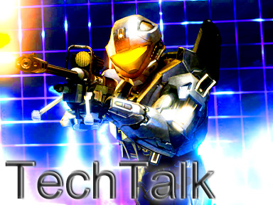 Tech Talk Podcast
